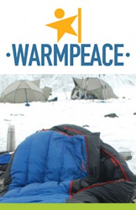 Warmpeace Outdoor Eqipment